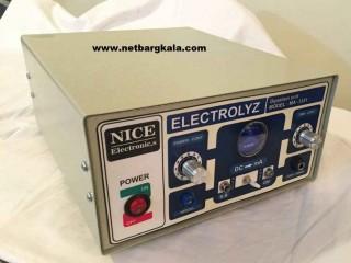 دستگاه الکترولیز خانگی نایس