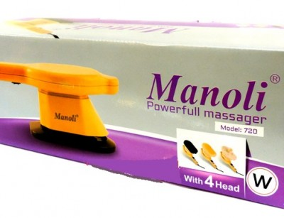 ماساژور بدن مدل Manoli 720