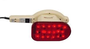 ماساژور بدن مادون قرمز مدل Manoli 730