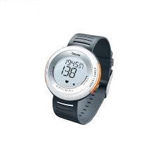 ساعت و نمایشگر ضربان قلب برند بیورر مدل PM 58 beurer