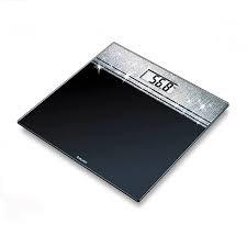 ترازوی دیجیتال شیشه ای بیورر مدل GS37