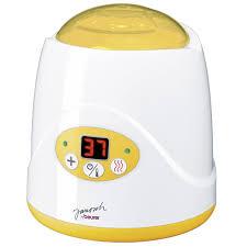 گرمکن ديجيتالی غذای کودک برند بیورر (beurer) مدل JBY52