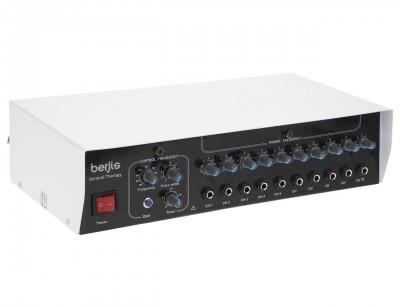 دستگاه فیزیوتراپی برجیس  10 کاناله 60 هرتز