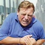 علایم و نشانه های سکته قلبی