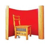 sauna portable-سونای خشک خانگی