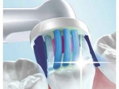 مسواک برقی white Oral-B Vitality 100 3D سفید