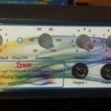 دستگاه فیزیوتراپی 4 کانال 8 پد تایسون