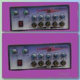 دستگاه فیزیوتراپی پرفشینال 5 کانال 140 هرتز