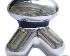 ميني ماساژور بدن روکش استیل شاندرمن مدل MI 201