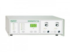 استیمولاتور دو کاناله 710 شرکت مهندسی پزشکی نوین Stimulator 710L