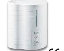دستگاه بخور گرم برند بیورر (beurer) مدل LB50