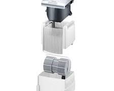 خرید دستگاه تصفیه هوا و مرطوب کننده برند بیورر (beurer) مدل LW110