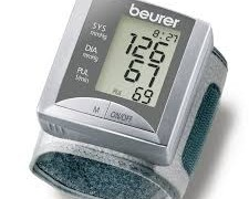 فشار سنج مچي ديجيتال برند بیورر (beurer) مدل BC20