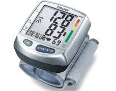 فشار سنج مچی ديجيتال برند بیورر (beurer) مدل BC09