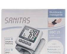 فشارسنج مچي برند SBC21 Beurer