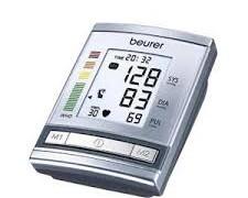 فشار سنج بازویی برند بیورر (beurer) مدل BM60