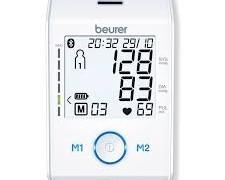دستگاه فشار سنج بازويي برند بيورر  BM 85  beurer
