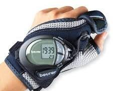 ساعت مچی و نمایشگر ضربان قلب برند بیورر (beurer) مدل PM110