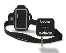 اندازه گیری ضربان قلب با موبایل های هوشمند: برند بیورر مدل BEURER PM200