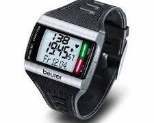 ساعت مچی و نمایشگر ضربان قلب برند بیورر مدل PM62