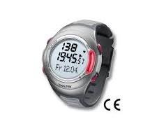 ساعت و نمایشگر ضربان قلب برند بیورر مدل PM70
