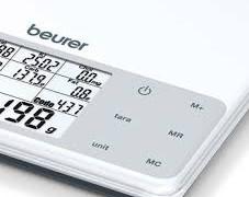 ترازوی رژیمی برند بیورر مدل DS61 beurer