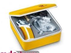 نبولایزر اولتراسونیک کودک برند بیورر مدل JIH50