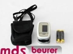 دستگاه پالس اکسیمتر برند بیورر مدل BEURER PO30