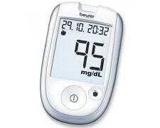 دستگاه تست قند خون بیورر مدل GL 42 beurer