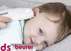 دستگاه ترمومتر دیجیتال گوشی برند بیورر مدل  FT78 beurer