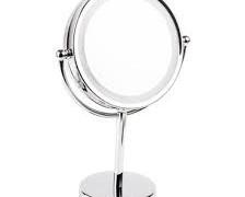 آینه چراغدار برند بیورر (beurer) مدل BS69