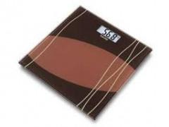 ترازوی شیشه ای طرح دار بیورر مدل GS27-AFRICA
