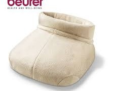 گرمکن و ماساژور پا برند بیورر (beurer) مدل FWM50
