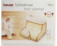 خرید گرمکن پا برند بیورر (beurer) آلمان مدل FW20