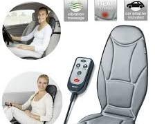 ماساژور روکش صندلی اتومبیل و منزل برند بیورر مدل MG155