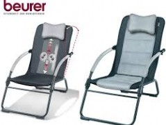 صندلی ماساژور شیاتسو برند بیورر (beurer) مدل MG310