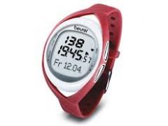 ساعت و نمایشگر ضربان قلب (خانمها) برند بیورر (beurer) مدل PM52
