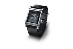 ساعت و نمایشگر ضربان قلب برند بیورر (beurer) مدل PM60