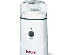 نبولایزر برند بیورر (beurer) مدل IH30