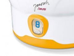 دستگاه ديجيتال استريل با بخار کودک برند بیورر (beurer) مدل JBY76