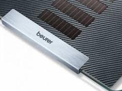 خرید ترازوی شیشه ای نوری برند بیورر (beurer) مدل GS50