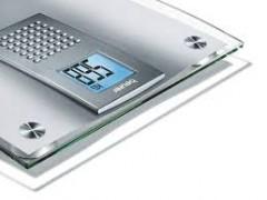 ترازوی شیشه ای بیورر مدل GS44