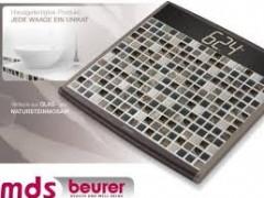 ترازو دیجیتال بیورر مدل PS 891 Mosaic beurer