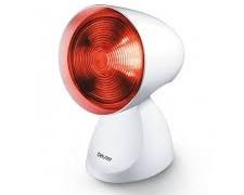 لامپ مادون قرمز تسکین درد مدل IL21 بیورر beurer