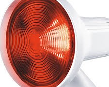 چراغ مادون قرمز