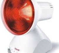 چراغ مادون قرمز بیورر