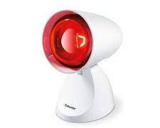 لامپ مادون قرمز مدل IL11 بیورر