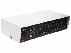 دستگاه فیزیوتراپی برجیس 125 هرتز 10 کاناله فارادیک