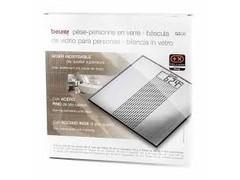 خرید ترازوی دیجیتال برند بیورر (beurer) مدل GS36