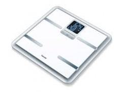 ترازوی شیشه ای تشخیصی بیورر مدل BG40